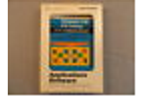 Texas Instruments TI-99/4A TOMBSTONE CITY:21st CENTURY ...