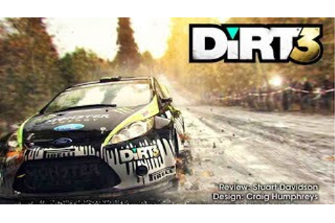 DiRT 3 Complete Edition Racing PC Game Download Free ...