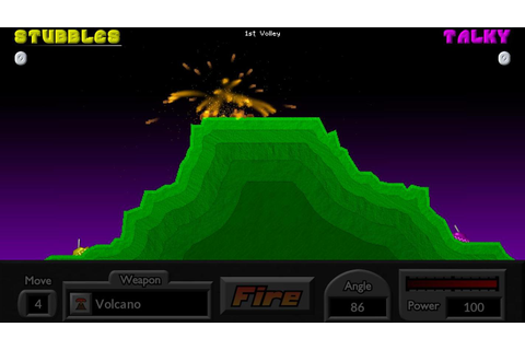 Pocket Tanks APK Download - Free Strategy GAME for Android ...