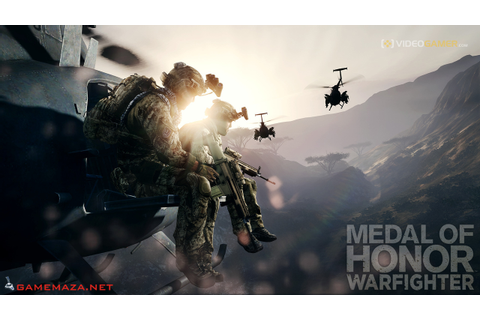 Medal of Honor: Warfighter Free Download - Game Maza