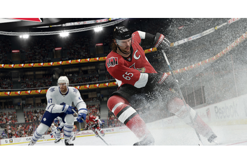 NHL 17 Features Wishlist (for PS4 and Xbox One) - NHL 17 GAME