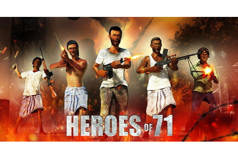Heroes of 71 Apk Mod Unlock All | Android Apk Mods