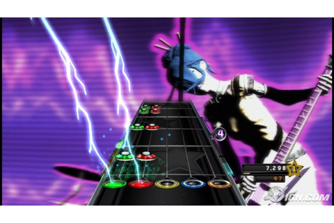 Band Hero Screenshots, Pictures, Wallpapers - Xbox 360 - IGN
