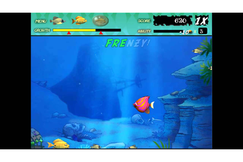 Play Frenzy Fish Games PC | Free Download Games For Laptop ...