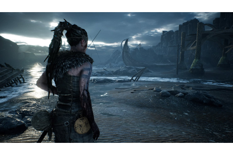 'Hellblade: Senua's Sacrifice' video game review: A game ...