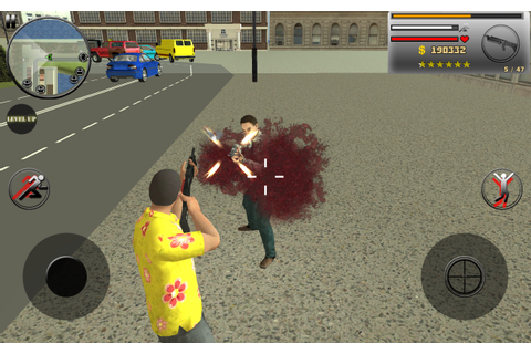 Real Gangster Crime - Android Apps on Google Play