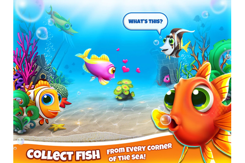 Fish World - Android Apps on Google Play