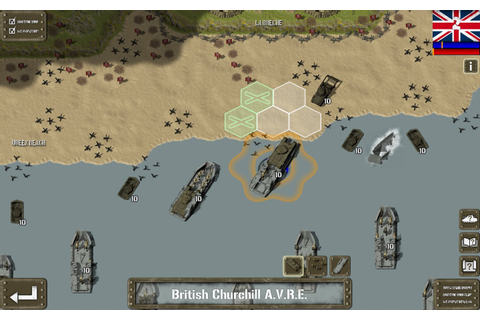 Tank Battle: Normandy | macgamestore.com