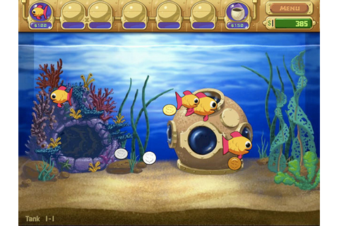 Download Insaniquarium 1.1