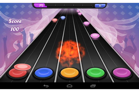 Guitar Heroes: Rock Tour APK for Blackberry | Download ...