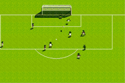 Download Football Glory - My Abandonware