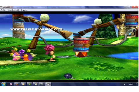 Download Game Tomba 2 The Evil Swine Return Ps1 For PC ...