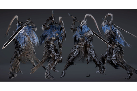 "Reference by ""Dark Souls - Artorias of the Abyss"" Tools ..."