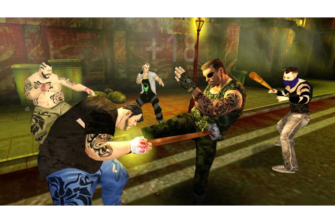 Fight Club - Fighting Games APK Download - Free Action ...