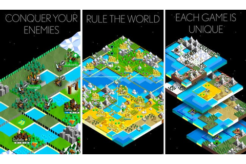 The Battle of Polytopia for PC – Free Download
