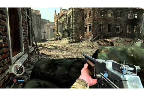 The Turing Test and Medal of Honor: Airborne Now Free with ...