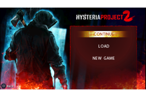 Hysteria Project 2 PSP ISO Free Download - Free PSP Games ...