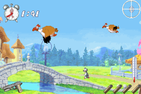 Chicken Shoot Download Game | GameFabrique