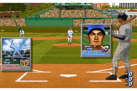 Download HardBall 5 - My Abandonware