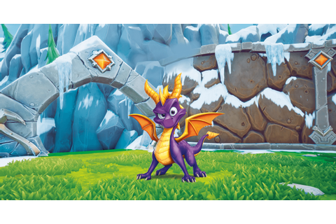 Spyro Reignited Trilogy: You'll have to wait a couple more ...