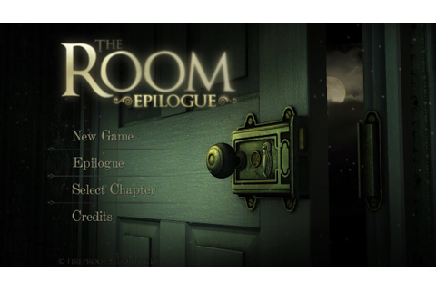 The Room: Complete Walkthrough - YouTube