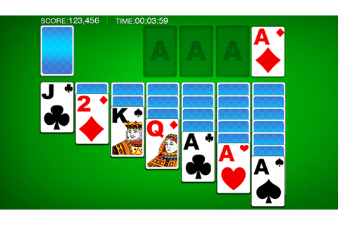 Solitaire™ - Android Apps on Google Play