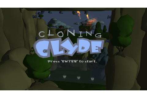 Cloning Clyde PC Review – Capsule Computers