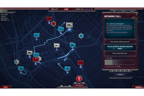 911 Operator Free Download (v1.03.08 & ALL DLC) « IGGGAMES