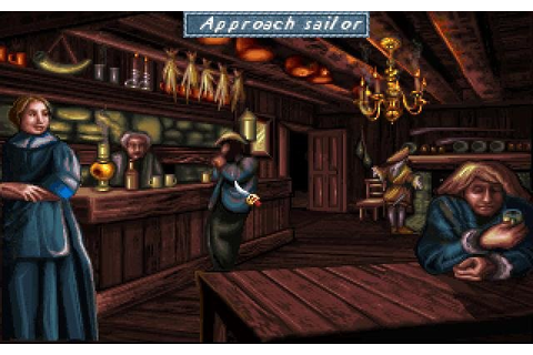 High Seas Trader (1995) - PC Review and Full Download ...