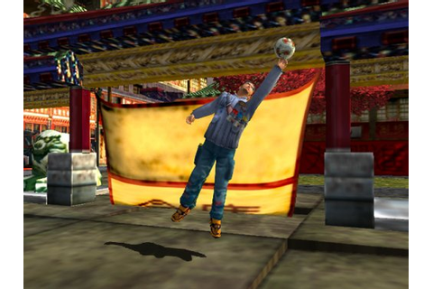Free Download Pc Games-Urban Freestyle Soccer -Full Version