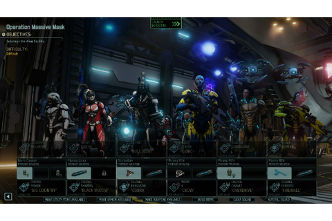 Long War Studios signed up for five more XCOM 2 mods ...