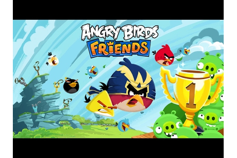 Angry Birds Friends Hack - New 2019 Method Update - YouTube
