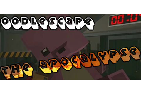 Oodlescape - The Apocalypse on Steam
