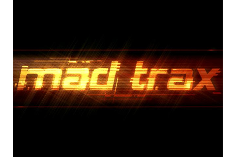 Mad Trax Download (1998 Sports Game)