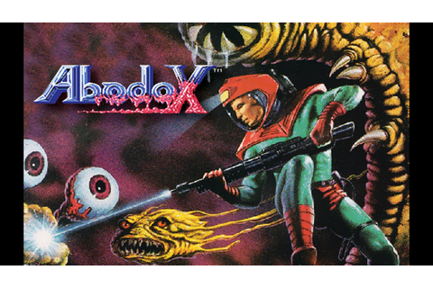 ABADOX: The Deadly Inner War - NES Longplay - NO DEATH ...