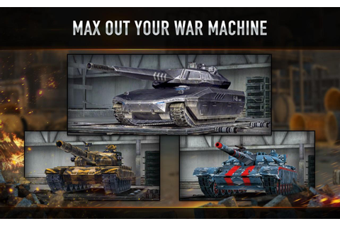 Iron Force APK Download - Free Action GAME for Android ...