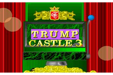 Trump Castle 3 Download (1993 Strategy Game)