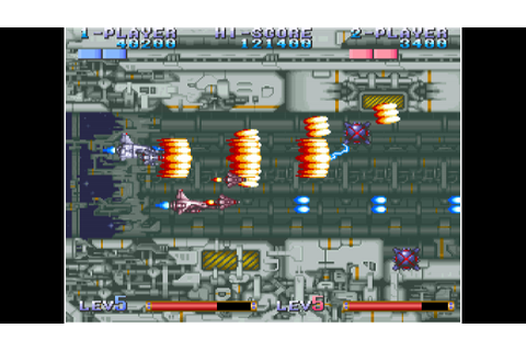 New Games: ARCADE ARCHIVES - EARTH DEFENSE FORCE (Nintendo ...