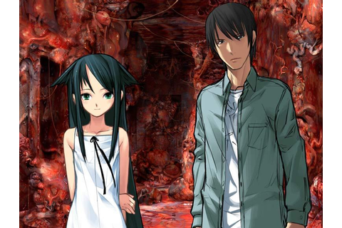 Saya No Uta Good Old Review | Good Old Reviews | The Escapist