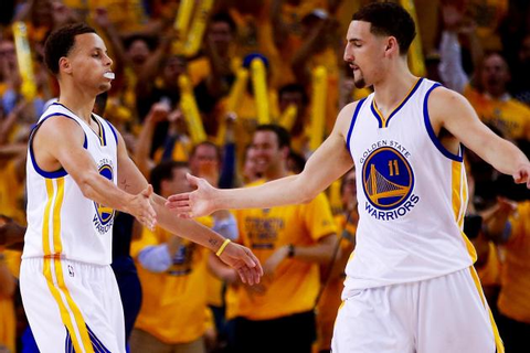 Cleveland Cavaliers vs. Golden State Warriors: Live Score ...