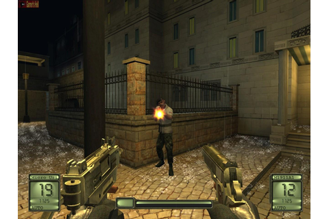 Soldier Of Fortune 2 PC Game Free Download Full Version ...