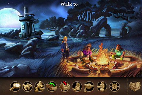 Gaming on the Go: Top 10 iPhone adventure games