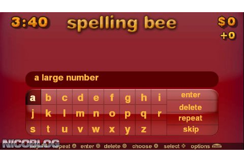 Spelling Challenges and More! (USA) PSP ISO | Cdromance