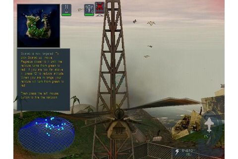 Download Game Hostile Waters Antaeus Rising PC ~ Aing Game