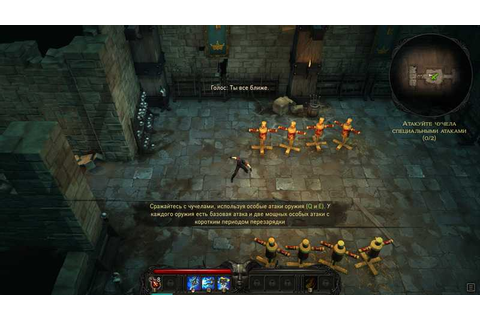 Victor Vran Download Free Full Game | Speed-New
