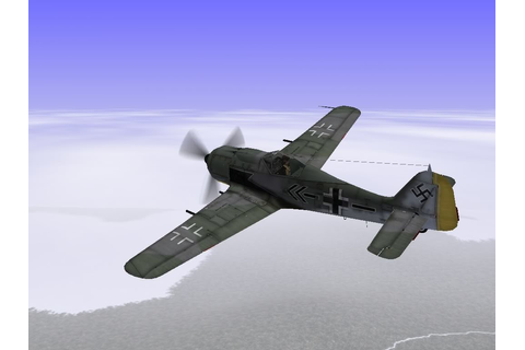 Jane's Combat Simulations: WWII Fighters (1998 - Windows ...