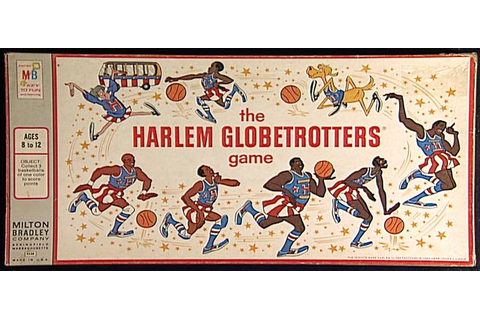The Harlem Globetrotters Game | JBoone | Flickr