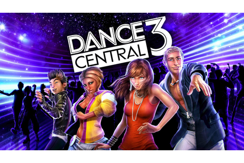 Game World: Dance Central 3