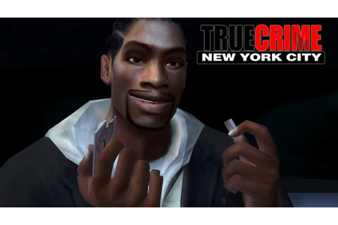 True Crime: New York City (PC) - Mission #17 - Meeting ...