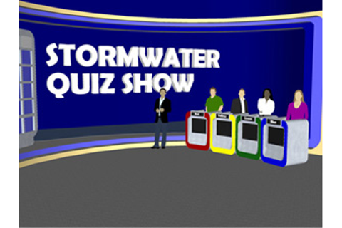 North Central Texas Council of Governments - Quiz Show Game